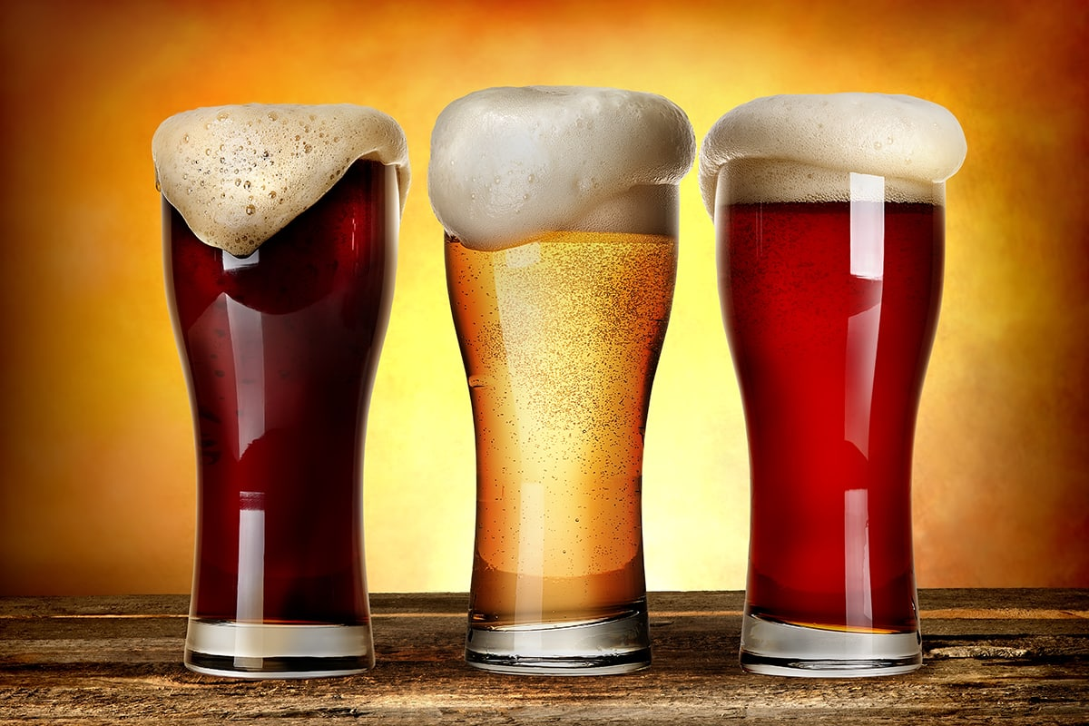 What Does EBC Colour Mean for Beer