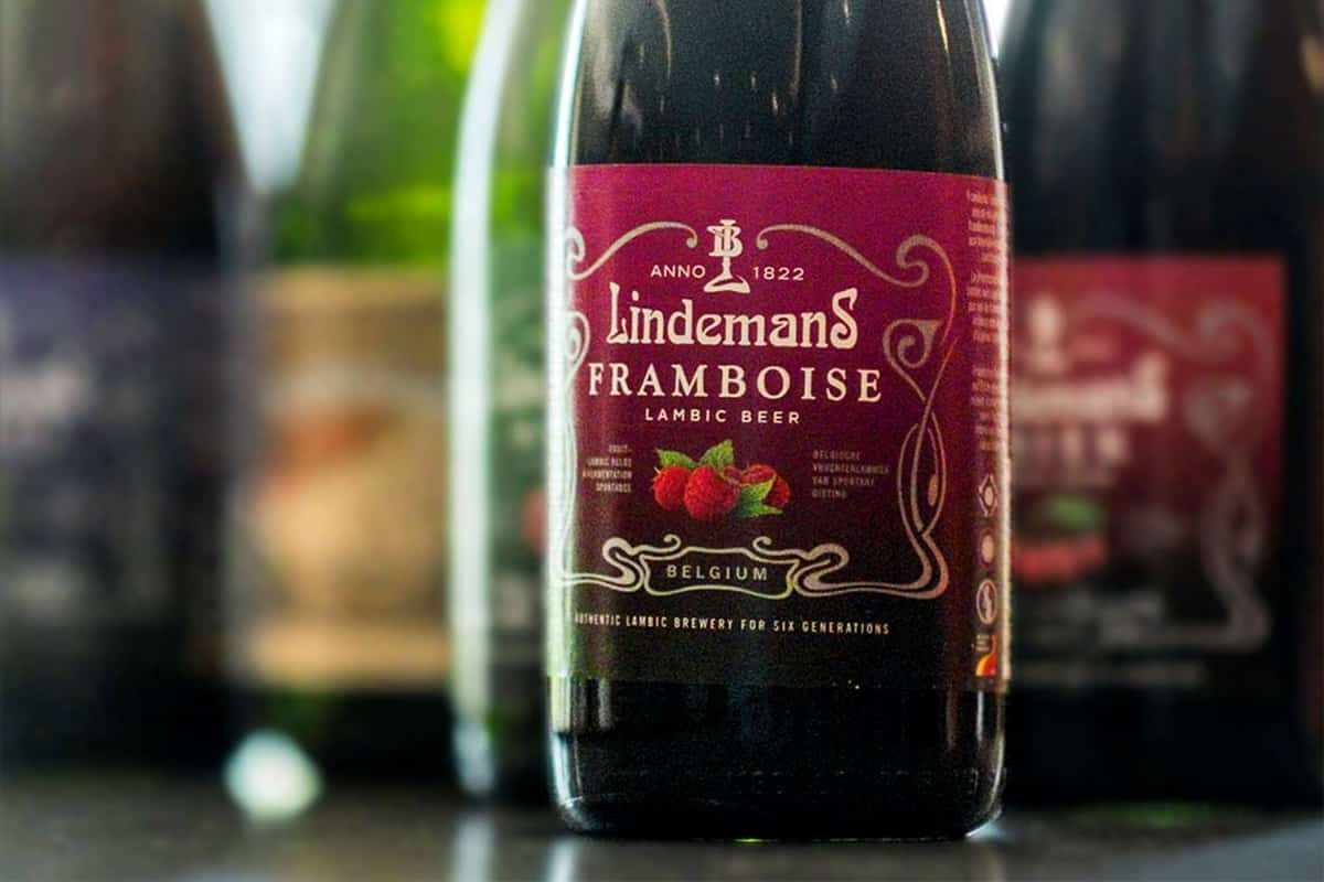 What Is Lambic Style Beer