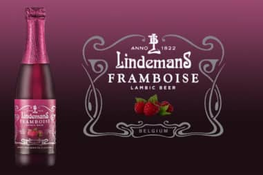 What Is Lindemans Framboise