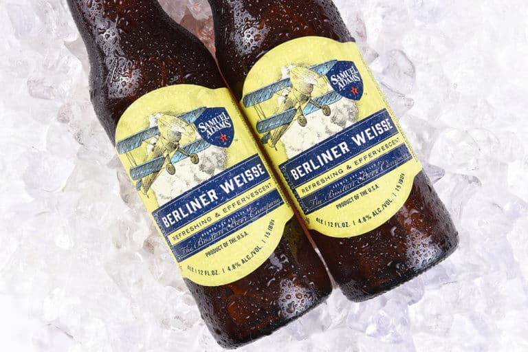 What Is in a Berliner Weisse
