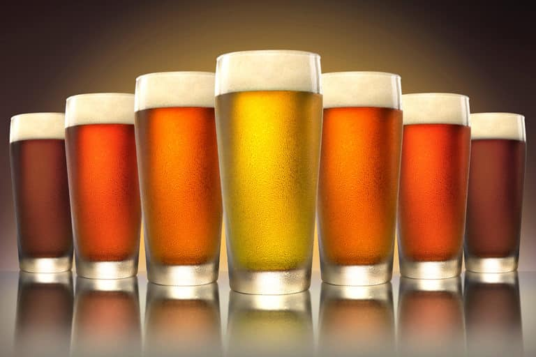 What Is the SRM Scale in Beer Brewing