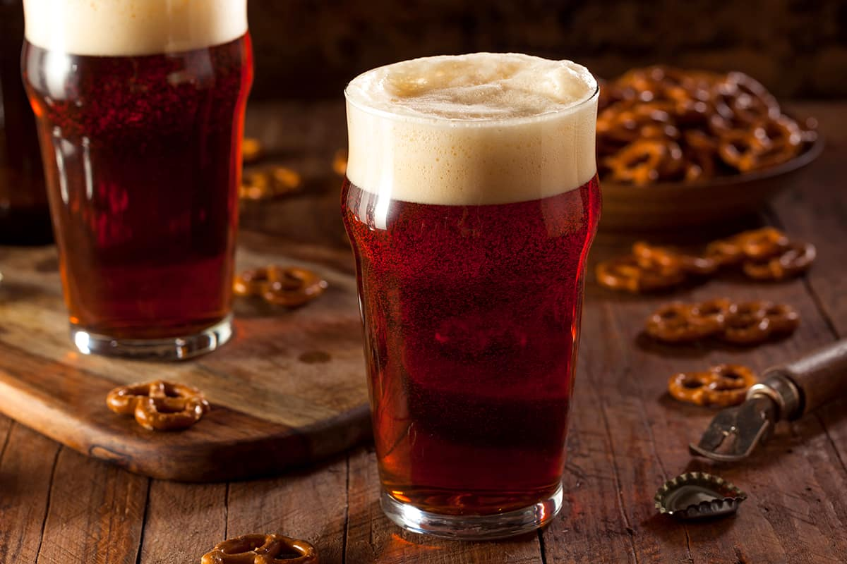What Is a German Altbier